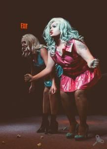 Ava SoGay and Trisha Delish